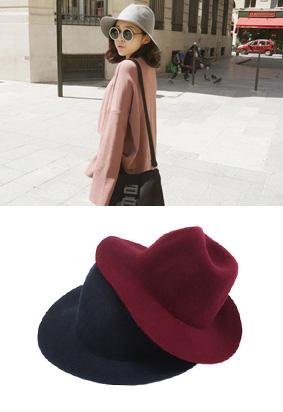 Ignorance gentleman -Hat