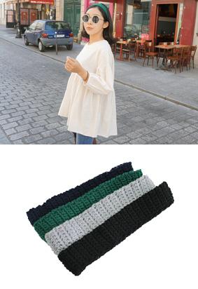 Knitting line -hb