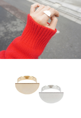 -Ring Hitchi