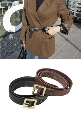 -Belt Me