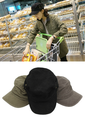 Ttotto group -Hat