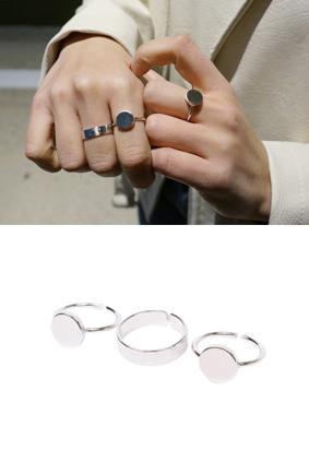 Sharp -Ring (3set)