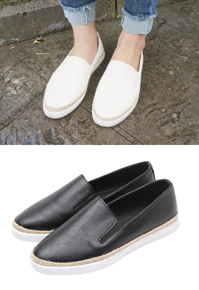 Noble run -Slip-on Shoes
