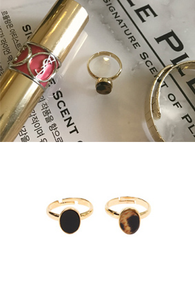 -Ring Oval dongle