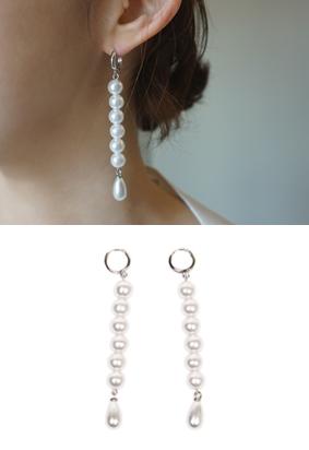 Pearl drop -e