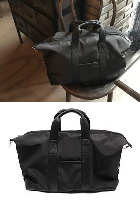 The Reader -bag