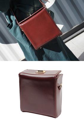 Queen Square -bag